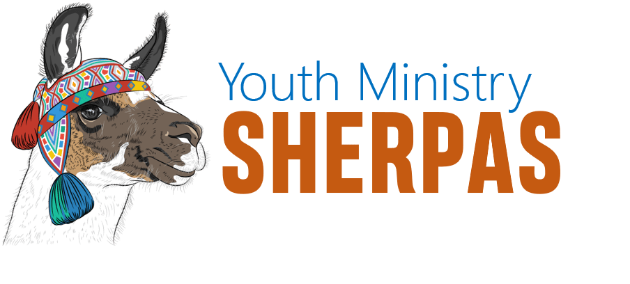 Youth Ministry Sherpas